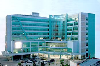 Murni Teguh Memorial Hospital